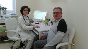 JMC внедрил две современные и удобные диагностические практики – суточные мониторинги, как ЭКГ (Холтер), так и артериального давления